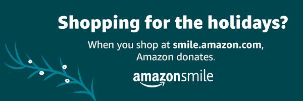 Holiday Banner - Amazon Smile