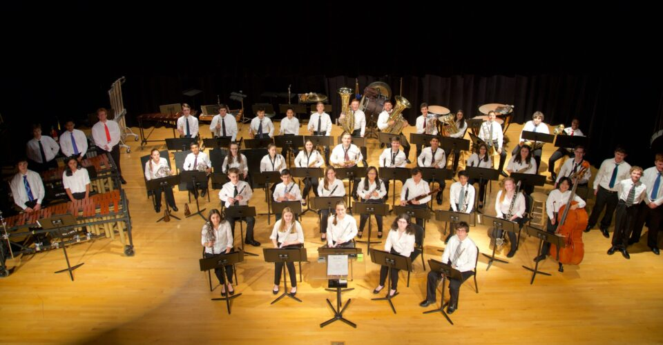 HHS Concert Band 2019-2020